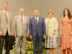 Ohio Agricultural Council Inductees