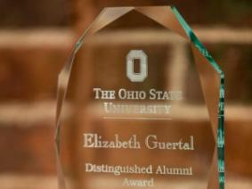 CFAES Distinguished Alumni Award
