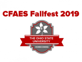 Fallfest, the annual CFAES Homecoming pregame, is Oct. 5.