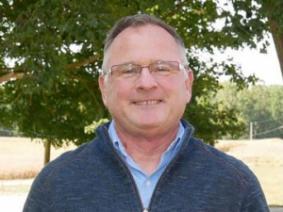 Timothy Corcoran,BS '80 Agricultural Economics
