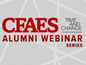 Time and Change Webinar Series