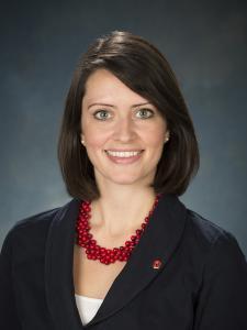Emily Irwin