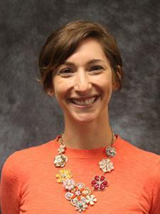 Dana Ward